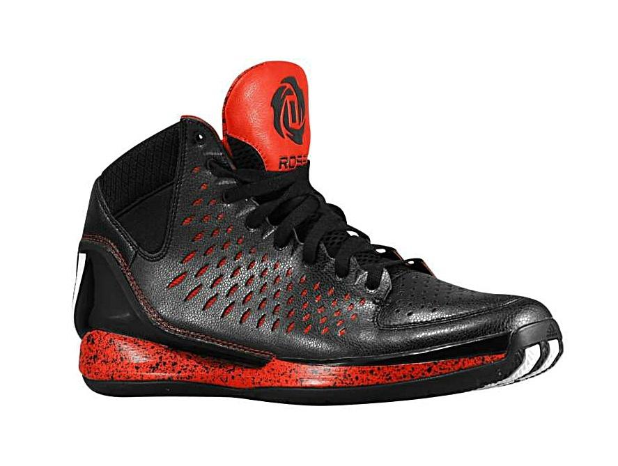 8078a3e007356f various styles adidas derrick rose 3 gris vermelho preto 5795a a0d27 ...