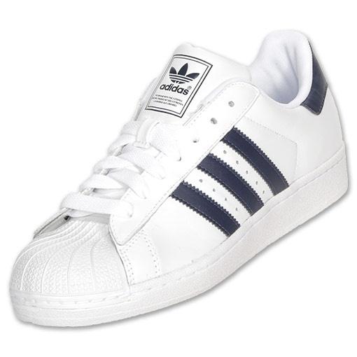 628d58283b6 Adidas Superstar II (branco azul) - manelsanchez.pt