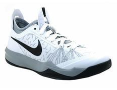 best sneakers 0552d f911b Nike Zoom Crusader (100 blanco negro)