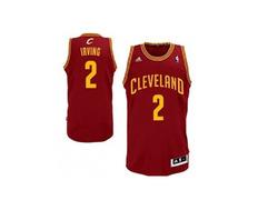 28a215037 Adidas Camiseta Swingman Kyrie Irving Cleveland Cavaliers