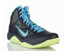 info for 5735e b582b Nike Dual Fusión BB II (007 negro azul lima)