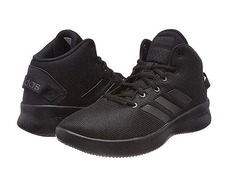 the best attitude 153d5 16624 ... Adidas Cloudfoam Refresh Mid Kids (Black) brand sale dfdcb d31de ... Zapatos  De Adidas España Hombre Adidas D Rose 7 ...