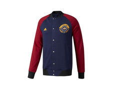Adidas Jacket Washed Basket Cleveland Cavaliers bda48af4b7b
