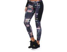 wholesale dealer 3ef6d 7c890 Adidas Originals Leggings Tokio Print W