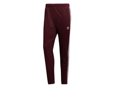 6368b48abfe Adidas Originals Franz Beckenbauer Track Pants (Maroon)