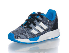 huge discount 074fb c1d06 Adidas Originals ZX Flux EL I