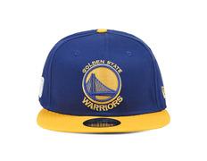 NBA Golden State Warriors 9Fifty Snapback bb676a85009