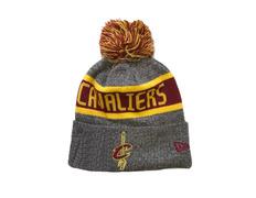 22b7d2fb1 New Era Beanie Marl Knit NBA Cleveland Cavaliers