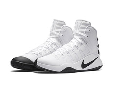 best sneakers ac4e1 b2227 ... rojo plata blanco for salenike clearance cheap bd089 6bcf6  promo code  for nike hyperdunk 2016 tb summum 100 white black metallic silver 73bae  d9ede