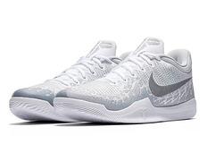 the best attitude 8693a 3ca5e Nike Kobe Mamba Rage
