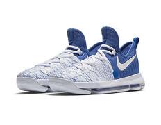 size 40 3405c 7513f Nike Zoom KD 9 GS