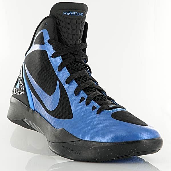 new product 3c895 630bd Nike Zoom Hyperdunk 2011 (403 electric blue black)