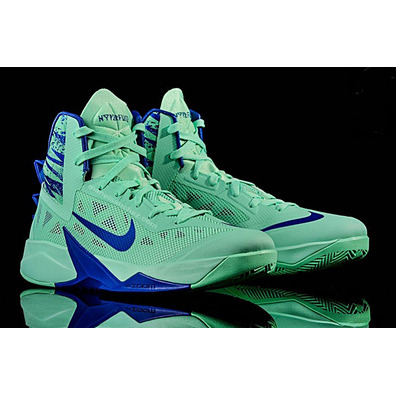 179995ead6f5 ... closeout nike zoom hyperfuse 2013 green glow 301 verde turquesa azul  48843 34eed