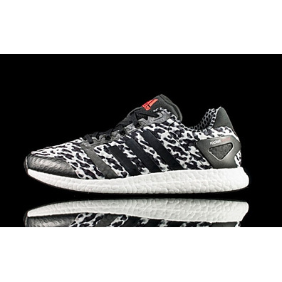 low priced e81a3 6e815 Adidas Clima Cool Rocket Boost (core white/core black)