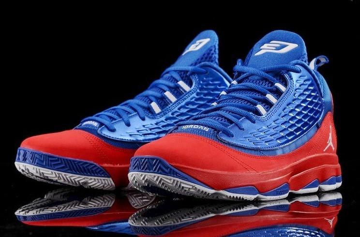 buy online 50ea7 f5ea2 Jordan CP3. VI