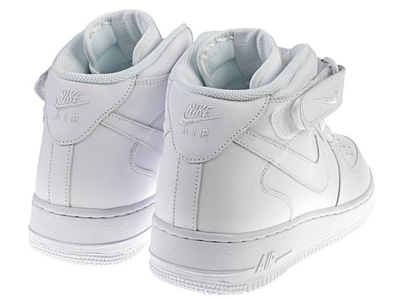 Zapatillas Nike Air Force 1 Mid '07 manelsanchez.pt