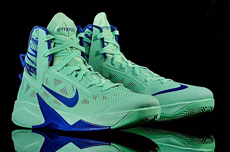 almohadilla Manifiesto defensa  Nike Zoom Hyperfuse 2013