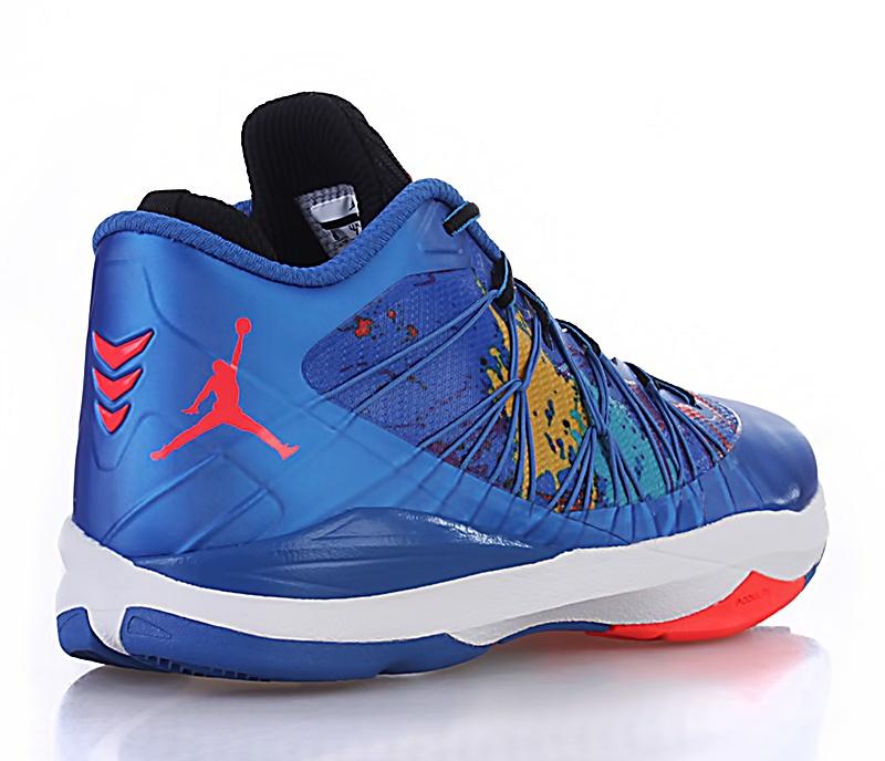 Zapatillas Basket Jordan CP3 VII AE manelsanchez.pt