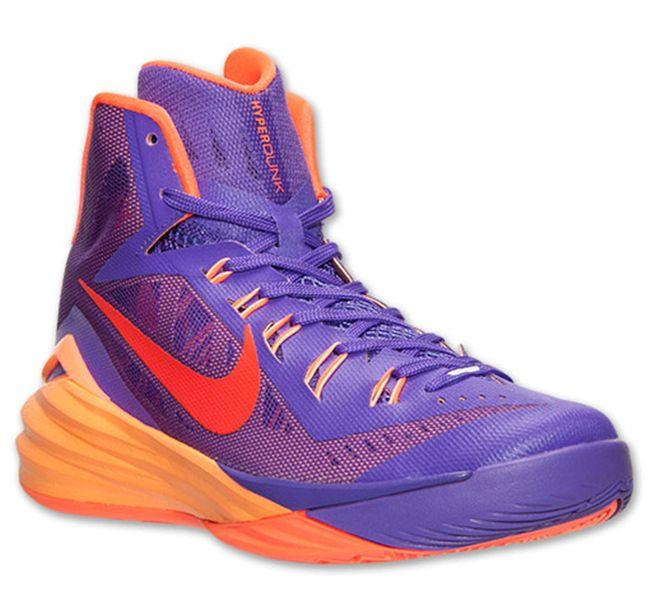 zapatillas nike basket ball hyperdunk 2014