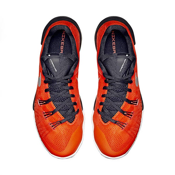 cheap for discount ae208 6a985 ... wolfgrey blanco)  nike hyperchase harden fiery (600 bright crimson  silver black)