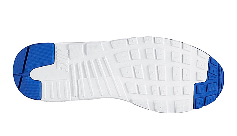 Tênis Nike Air Max Tavas Azul | Tênis nike masculino, Tênis