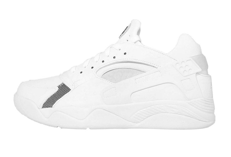 new arrival fe0ad 4660c Nike Air Flight Huarache Low