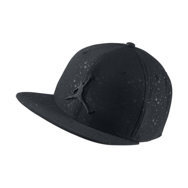 12b3441e984 Jordan 5 Snapback (011 black black) - manelsanchez.pt