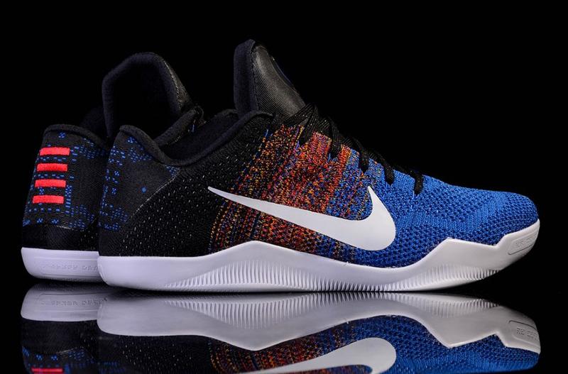 sneakers for cheap 94fba 8eeab ... Kobe XI Elite Low
