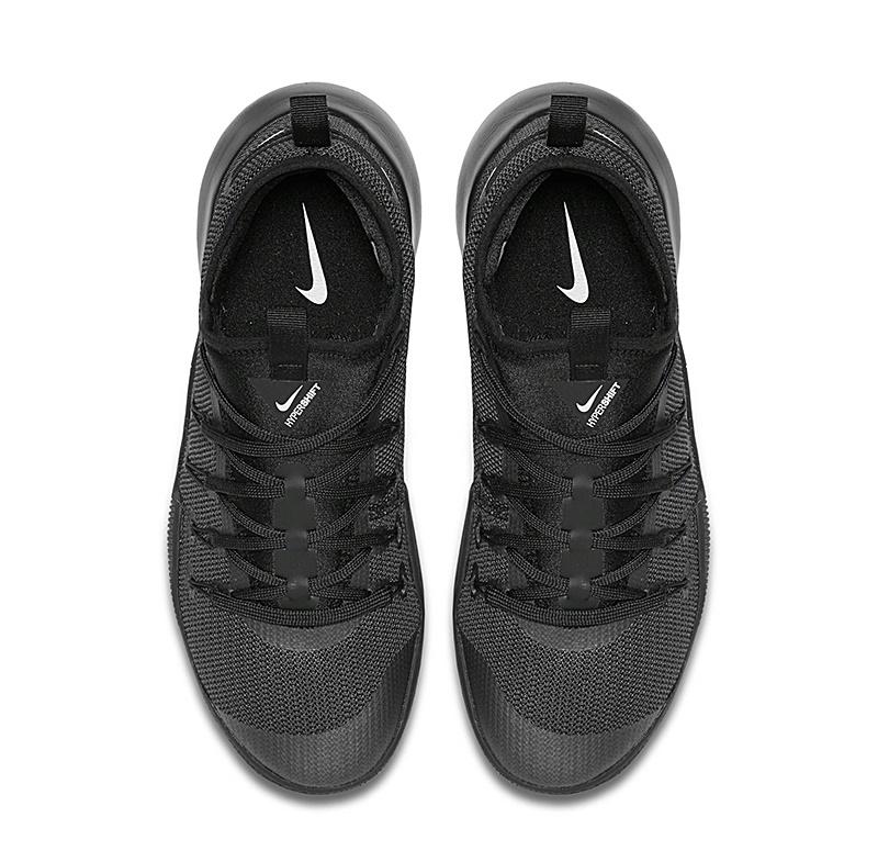 Nike Air Max Infuriate III Low Men's Basketball Shoes Black