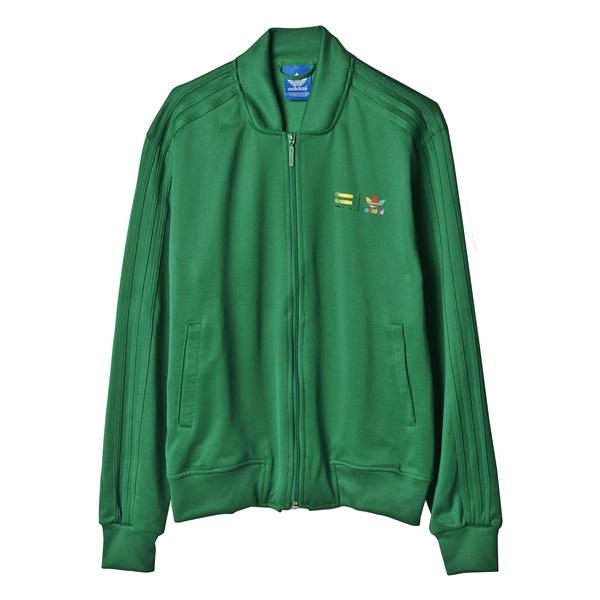 Mono Williams Adidas Chaqueta Pharrell Color Originals Superstar ZfPfzq4