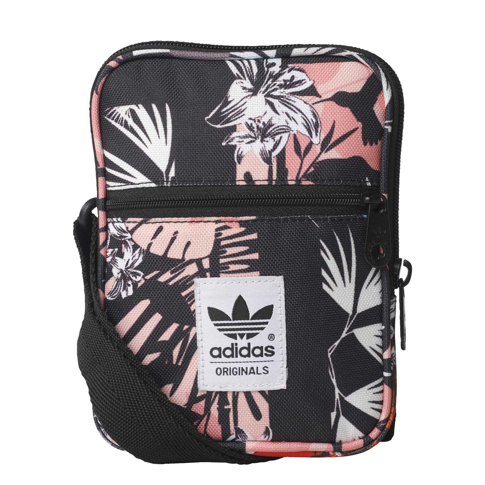 8f3e35f21589 Adidas Originals Mini Bag Festival Soccer Tropic (multicolor)