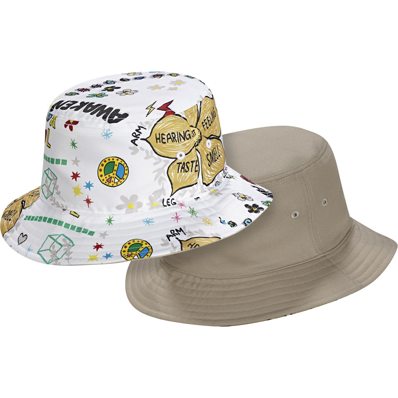 quality design 7ca3a 868c1 ... Adidas Originals Artist Bucket Hat Reversible Pharrell Williams  (multicolor), ...
