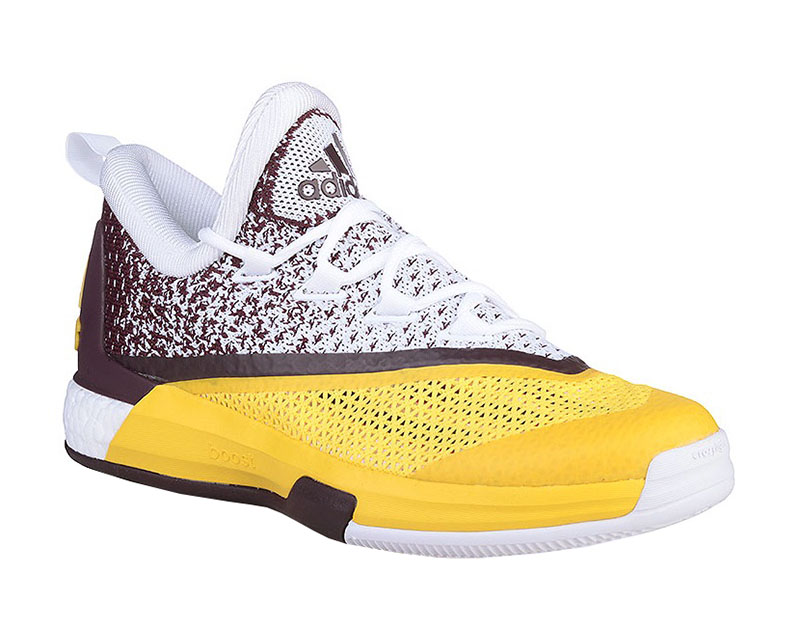 hot sale online 05bf9 ce369 Adidas Crazylight Boost 2.5 Low