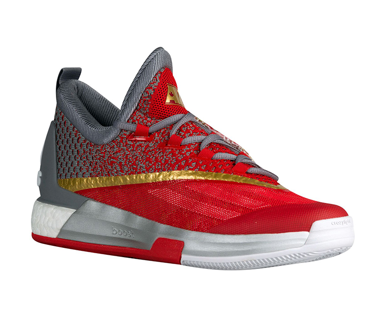 new arrivals ecbc7 1800b ... Adidas Crazylight Boost 2.5 Low PE AW
