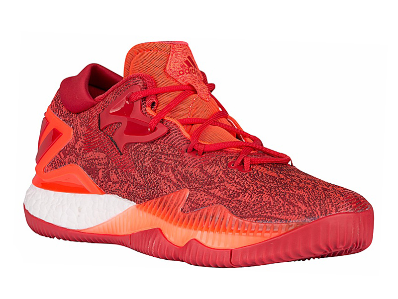 sports shoes 48560 1a176 Adidas Crazylight Boost Low 2016 James Harden