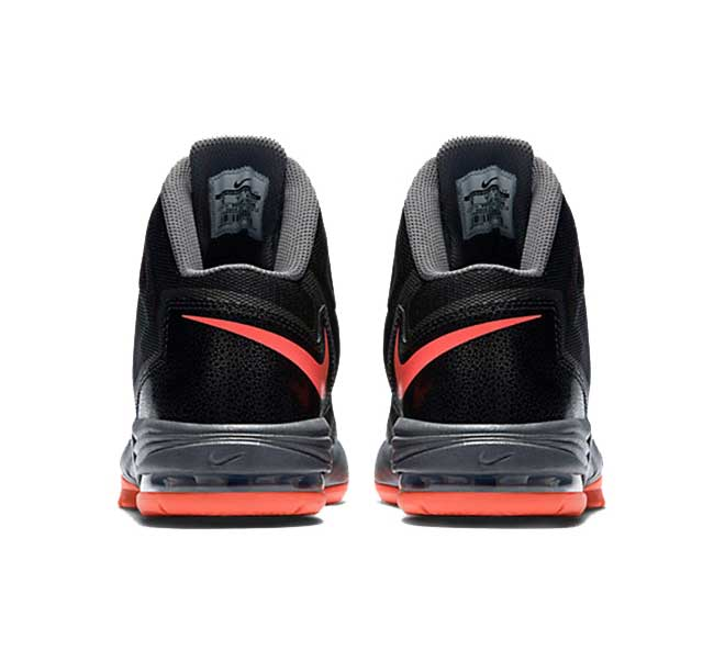Nike Air Max Stutter Step 2 Nifty (009negrocrisom)
