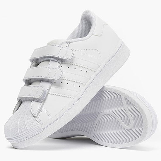 27f37e0a011 Adidas Superstar Foundation CF C (branco) - manelsanchez.pt