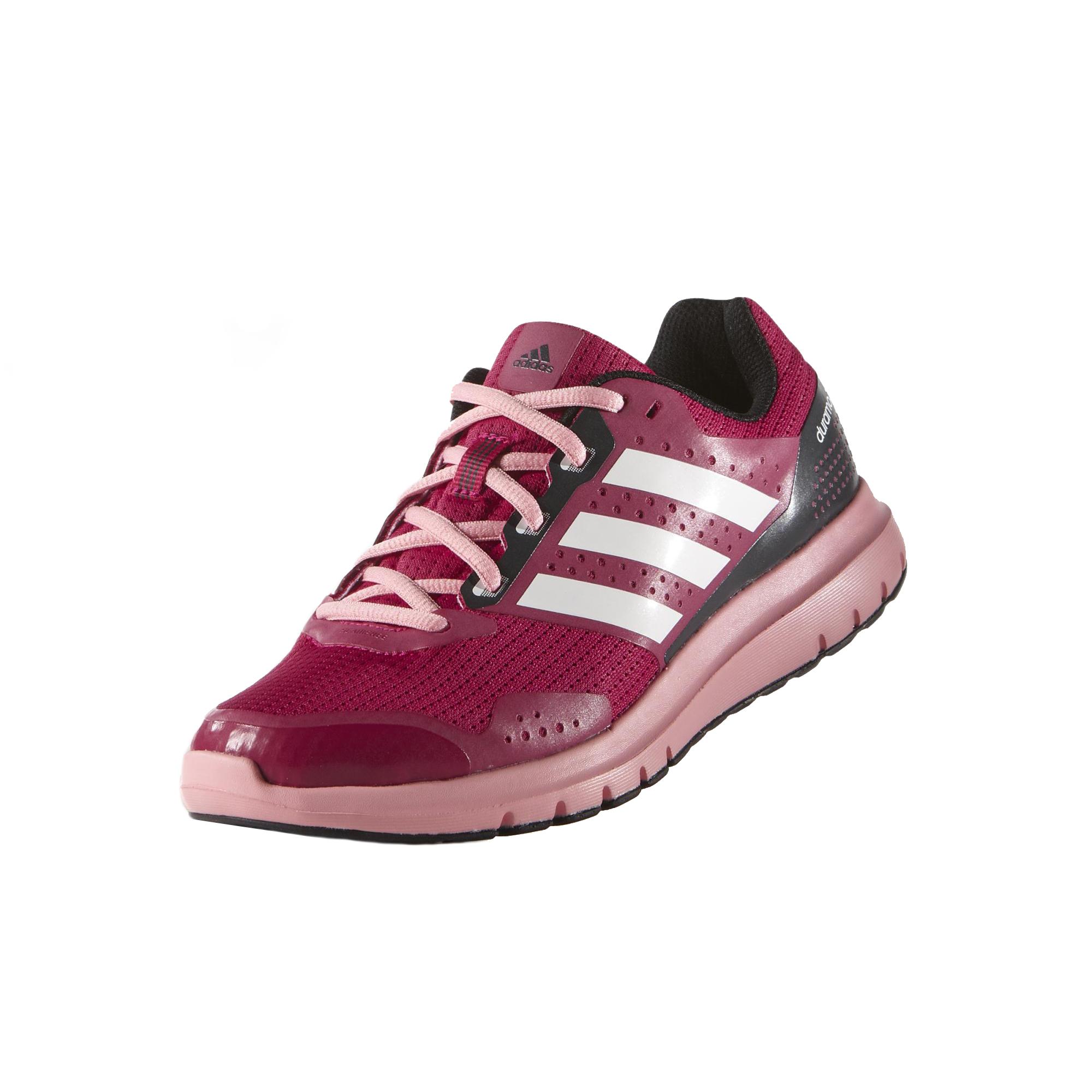 separation shoes 20e84 ce0a5 Adidas Duramo 7 W (rosablanconegro)