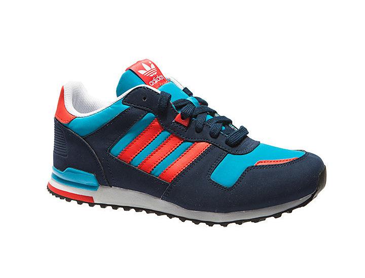 timeless design 774c5 6dd38 Adidas Boys Originals ZX 700 K