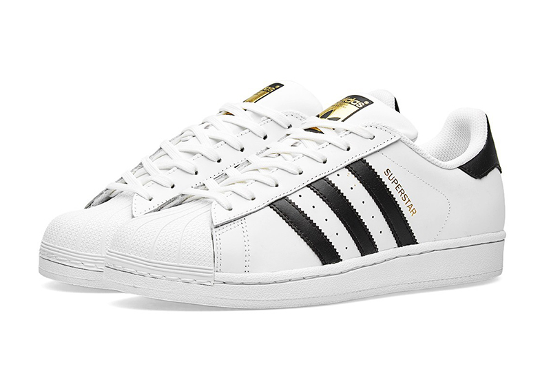 Adidas Originals Superstar (whiteblackgold)