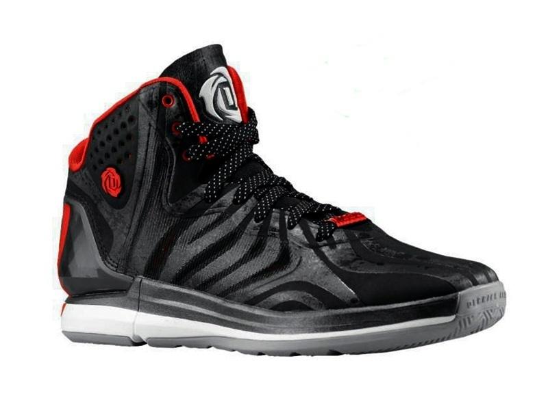 70675377da Adidas Derrick Rose 4.5