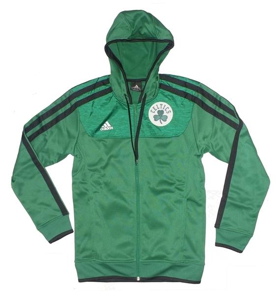 jaqueta adidas preto e verde