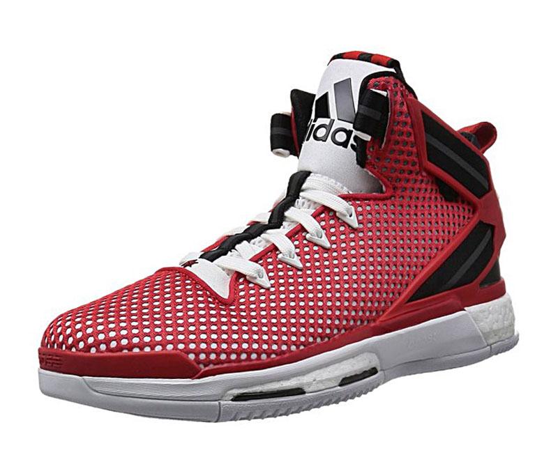 cheap for discount abc55 e7606 Adidas D Rose 6 Boost