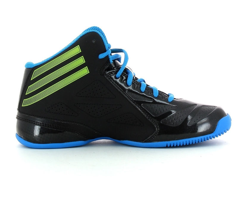 Adidas NXT LVL Spd 2 (pretoazullimâo) manelsanchez.pt