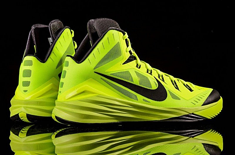 purchase cheap 16423 597f8 ... Nike Lunar Hyperdunk 2014