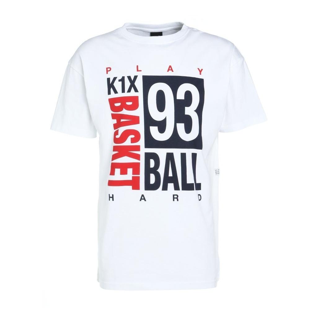 K1X Scrabble T-Shirt (1100) - manelsanchez.pt eeaa41b59