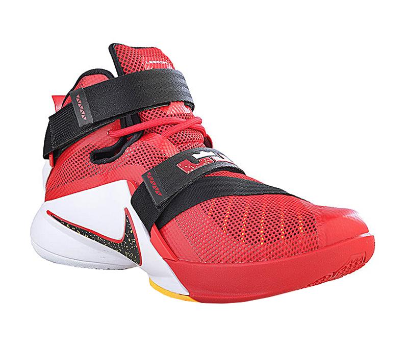 promo code 9e7f0 506e4 Nike Zoom LeBron Soldier IX - manelsanchez.pt