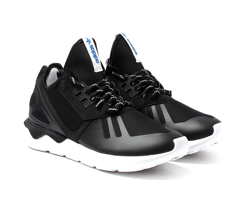 the best attitude c8a9c bd286 ... usa adidas originals tubular runner weave venom white black 60ad5 40a41