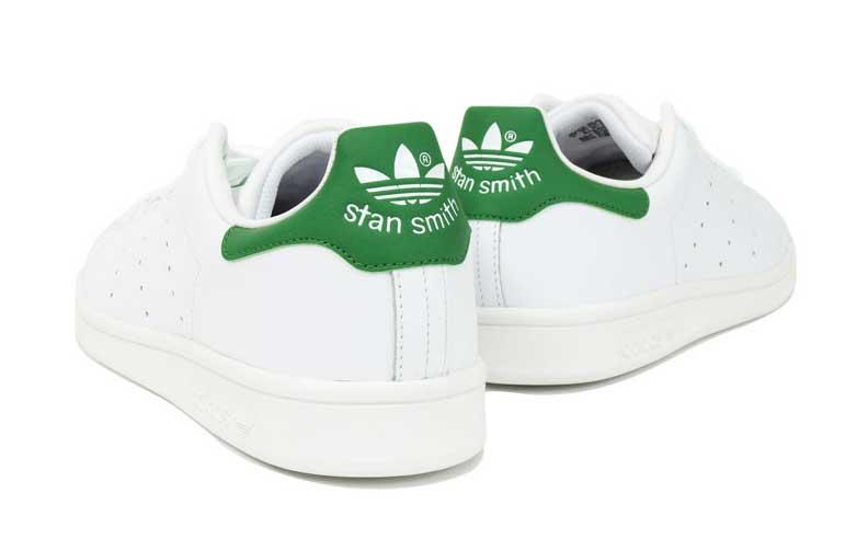 Adidas Originals Stan Smith (whitefairway)