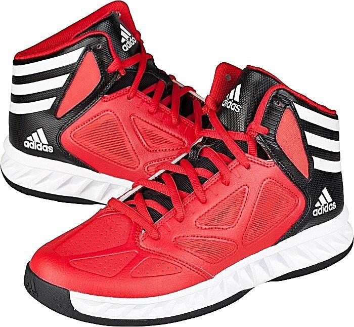Adidas Lift Off 2013 Blue Basketball Shoes